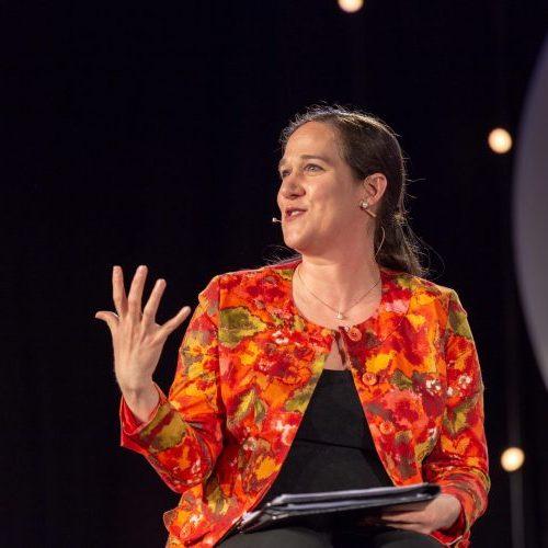 Heather Holleman